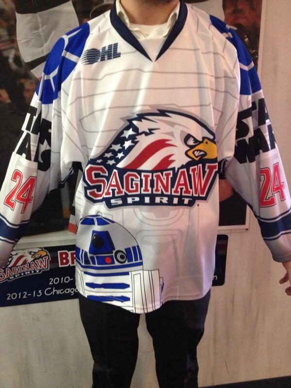 hockey jersey fetish