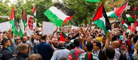 Leitartikel zu Protesten: Zeit für Anti-Antisemitismusdemos | Meinung- Berliner Zeitung