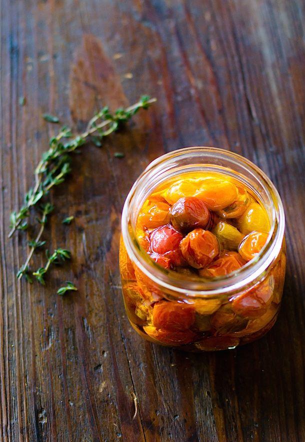 Best 25+ Slow roasted tomatoes ideas on Pinterest   Oven ...