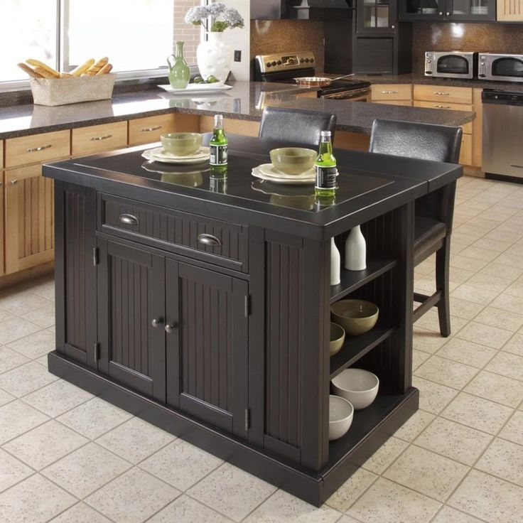 country kitchen islands with seating portable chris and kitchen island with seating black on kitchen island id=35125