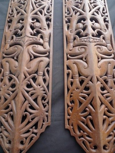 Sale > Shields and Armors | Asian BORNEO ARTIFACTS Arts Antiques Travel & Culture Heritage, A PAIR DAYAK WAR ARMOR Billion/Ironwood WALL DISPLAY PROTECTION TRIBAL BORNEO