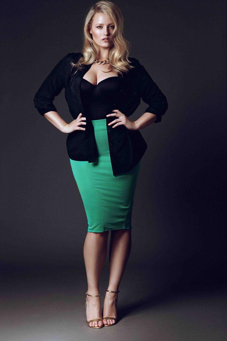 Plus Size Modelling Agency - 12+ UK Model Management - Models12+ UK