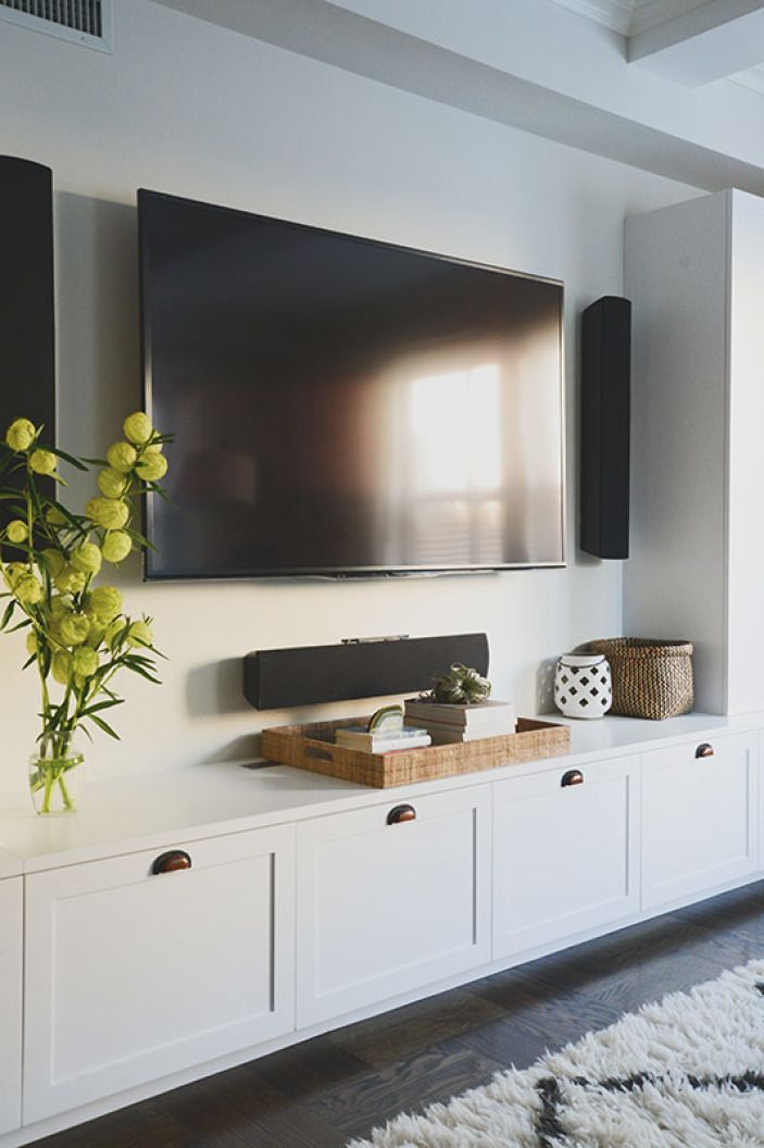 Living Room With Tv Mounted On Wall get 20+ wall tv stand ideas on pinterest without signing up | tv