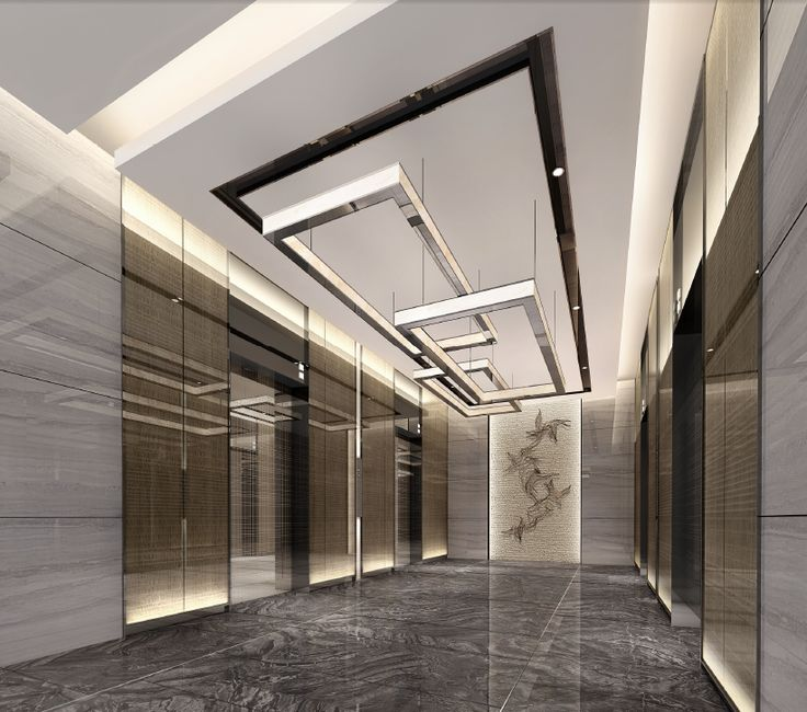 25 best ideas about elevator lobby design on pinterest for Lobby ceiling design