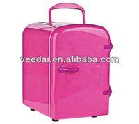 Source 4 Litre Pink Mini Fridge pretty pink mini fridge on m.alibaba.com