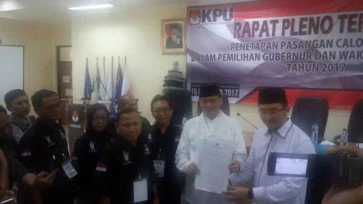 DPRD Banten bakal Gelar Paripurna Istimewa Pasangan Terpilih