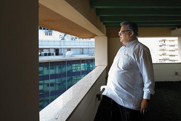 Rakesh Jhunjhunwala: The Intuitive Investor