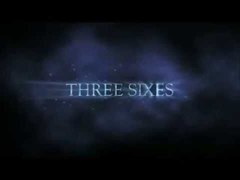 "The official THREE SIXES ""KNOW GOD, NO PEACE"" trailer is online. See it. Share it. NOW. http://www.youtube.com/watch?v=IRaX-5i5yqU"