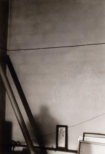 JAN SVOBODA. Zrcátko v ateliéru, 1982