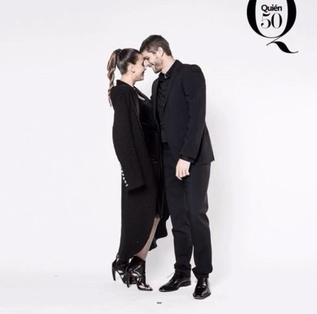 relationship goals  #goncheri #PaulinaGoto @martinademarte