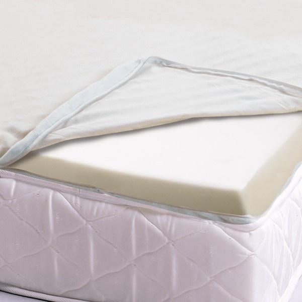 Viscoflex Memory Foam Mattress Overlay $ 229 For A Single