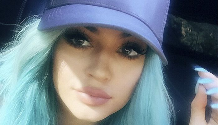 """People on the Internet tried to recreate Kylie Jenner's full-lip look this week with the """"Kylie Jenner Lip Challenge."""" The results were, to say the least, terrifying. While we suggest makeup products (like lipstick, lip liner, and lip plumpers) to create the illusion of bigger lips, these Twitter users thought it might be more effective to suction a glass cup to their face until their lips swelled up. See the madness that ensued here..."""