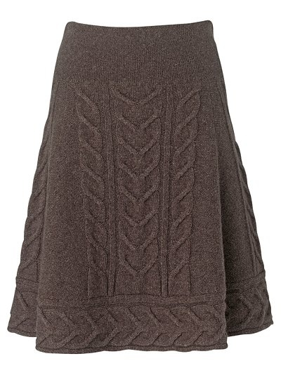 #Cable knit skirt, Phase Eight  Skirt Knit  #2dayslook #SkirtKnit #fashion #new  www.2dayslook.nl