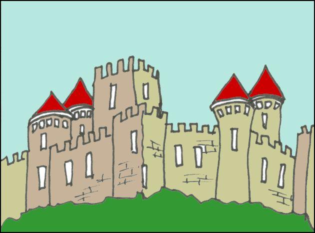 lessen thema ridders en kastelen