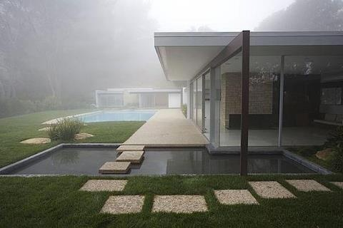 29 best architect richard neutra images on pinterest for Villa rentsch