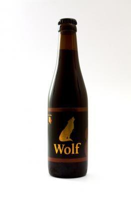 Wolf 8 Brouwerij Lupus Begijnendijk