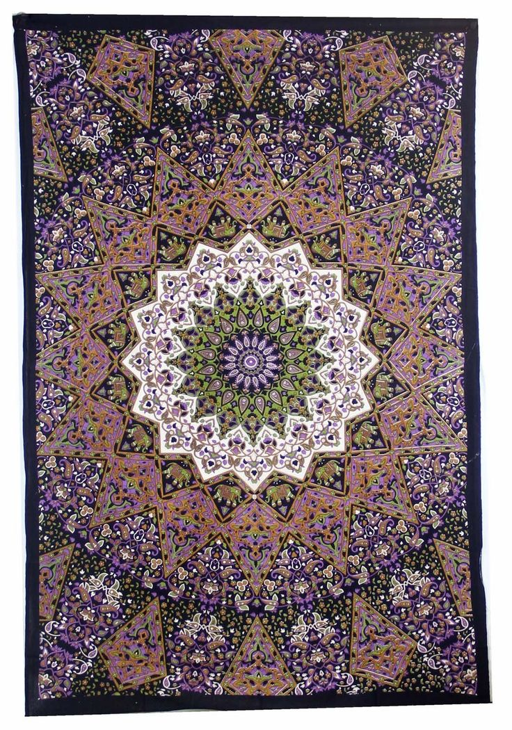 Handicrunch star wall hanging indian decorative traditional