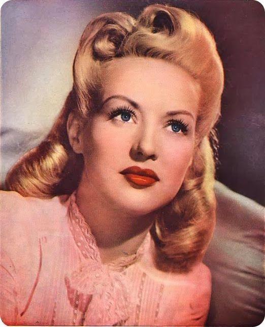 beautiful 1940s hairstyles