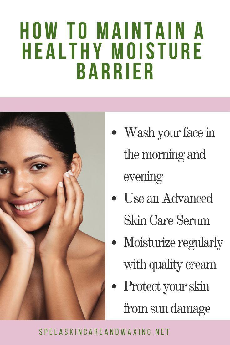Damaged Skin Barrier Here S How To Fix It Spalina Inc Dermatology Skin Care Advanced Skin Care Dermatology