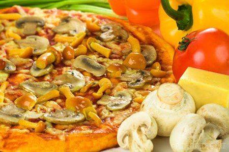 Pizza «FAVORITE»