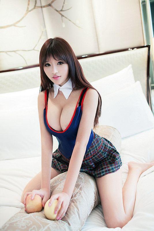 sexy student ciplak foto
