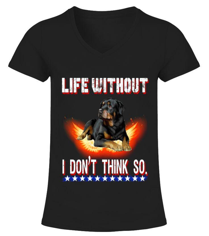 ROTTWEILER Breed Lover  Funny Shark T-shirt, Best Shark T-shirt