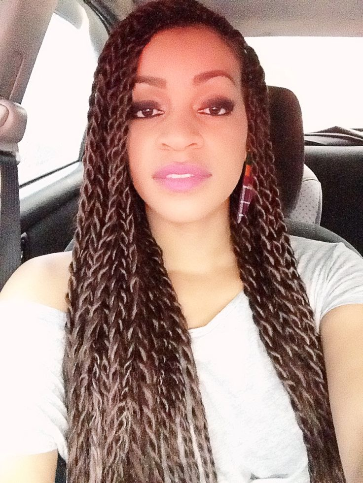 Protective Styles Senegalese Twists BraidTwist It Up