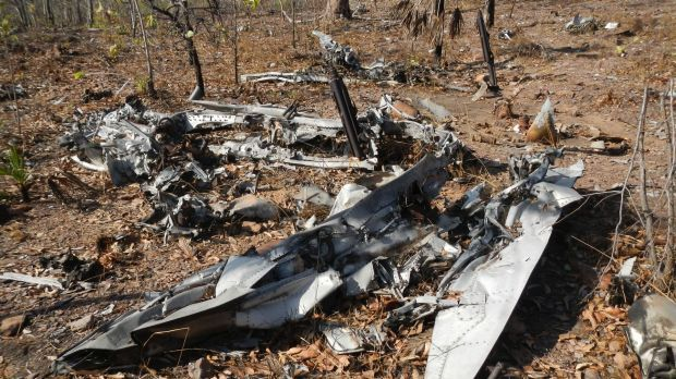 WWII Plane Wreckage Discovered in Australia's Northern Territories – It Will Now Be Recovered