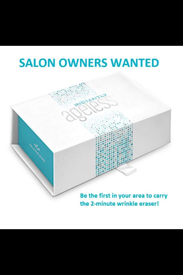 Needing Salon Owners and Stylists make huge $$$$ www.dacusageless.jeunesseglobal.com