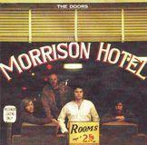Morrison Hotel [Bonus Tracks] [CD]