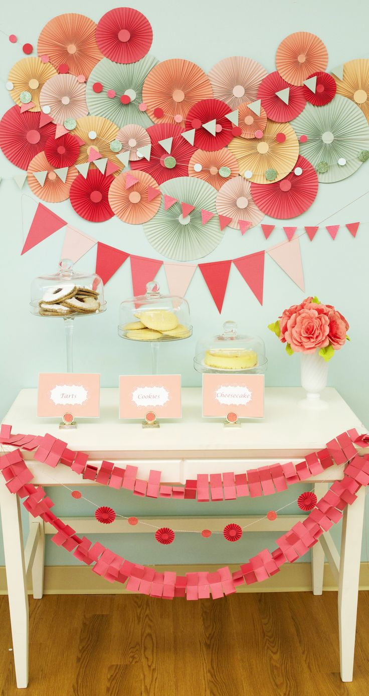 Martha's on HSN! Tune in on July 23rd to learn the best party crafting tips from the expert! #marthastewartcrafts