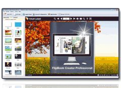 Flipbook Creator for Mac – the software is compatible with Mac OS 10.5.6 or above. You can make a realistic book or magazine using html5 and jquery. Unlimited projects, unlimited pages can be created in the software. One time purchase, and lifelong free upgrade!