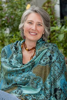 Louise Penny (1958 - ) is a Canadian author of mystery novels centred on the work of Chief Inspector Armand Gamache of the Sûreté du Québec. She is one of the best authors in the mystery genre.