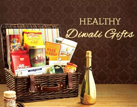 A Guide to 7 Amazingly #Healthy #DiwaliGiftIdeas You Must Read!