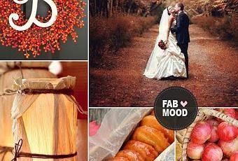 Es Tendencia: Los colores burdeos, ocres, azules y grises para vestir las bodas de este - Contenido seleccionado con la ayuda de http://r4s.to/r4s