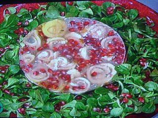 Cuochi per caso...o per forza!!: Fesa di tacchino in gelatina di Anna Moroni