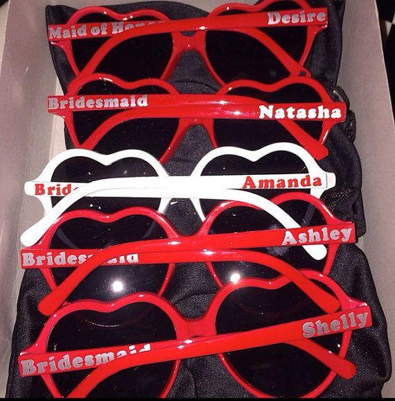 Heart Sunglasses Custom Heart Sunglasses Love by customsunglasses