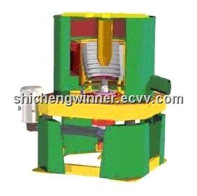gold ore centrifuge separator (STL series) - China centrifuge separator, Winner