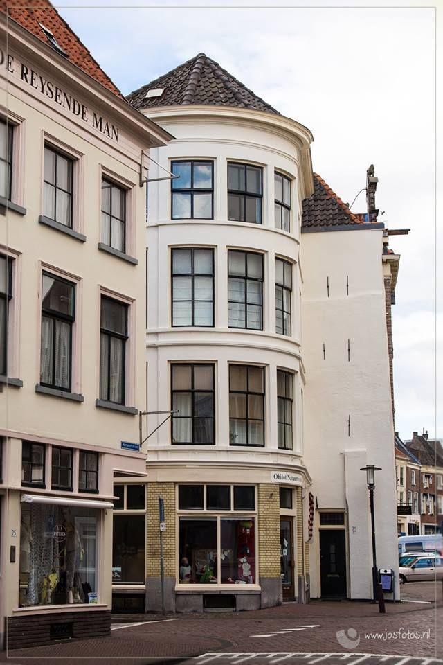 Hoek Barlheze, Marspoortstraat Zutphen