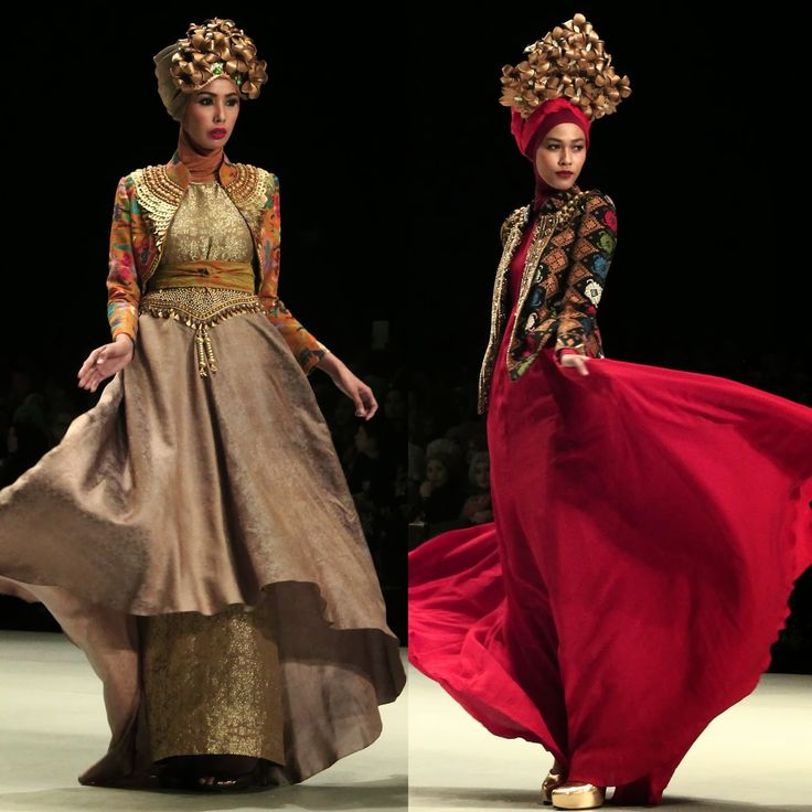 "Mr. Rebel in Town: Indonesia Fashion Week 2014 day 2: DIAN PELANGI ""Royal Kingdom of Indonesia"""