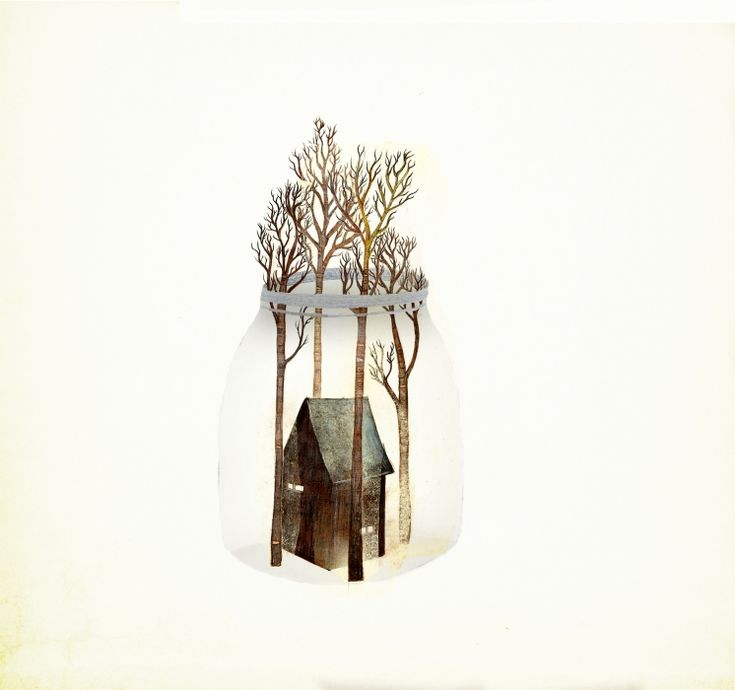 David Litchfield - Rue Royale 'Set Out To Discover' Album Artwork