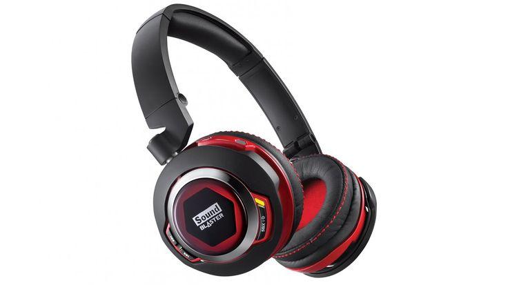 Creative Sound Blaster EVO Zx review | They look good, but how do Creative's Sound Blaster headphones sound? Reviews | TechRadar