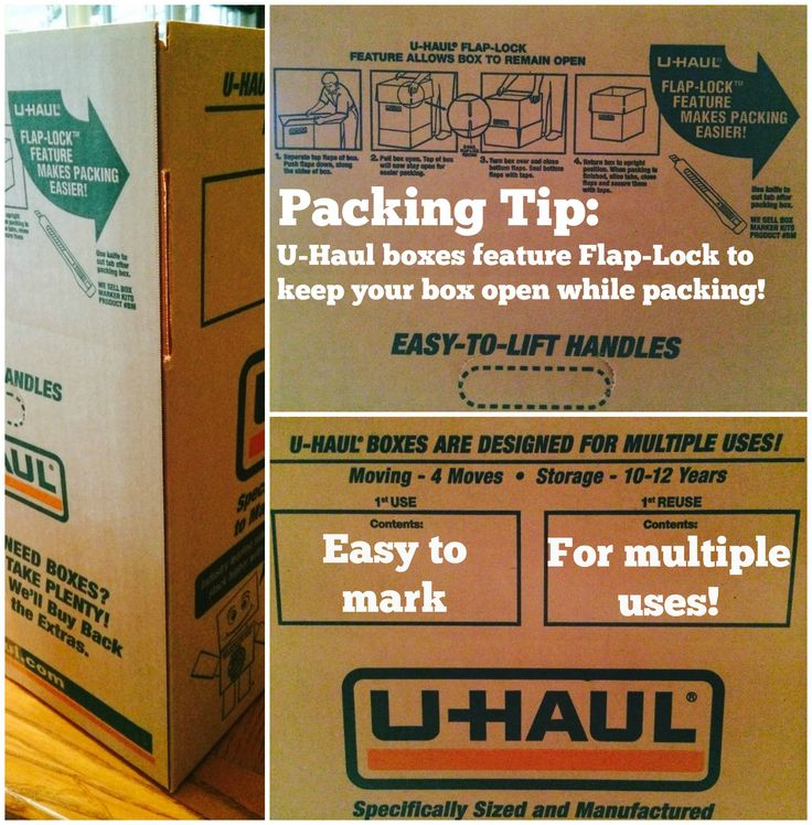 26 best UHaul images on Pinterest | Moving supplies, Moving tips ...