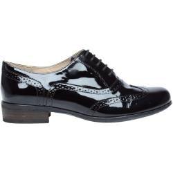 Asos Design – More – Flache Schuhe im Budapester Stil in Bronze mit Wildlederoptik AsosAsos