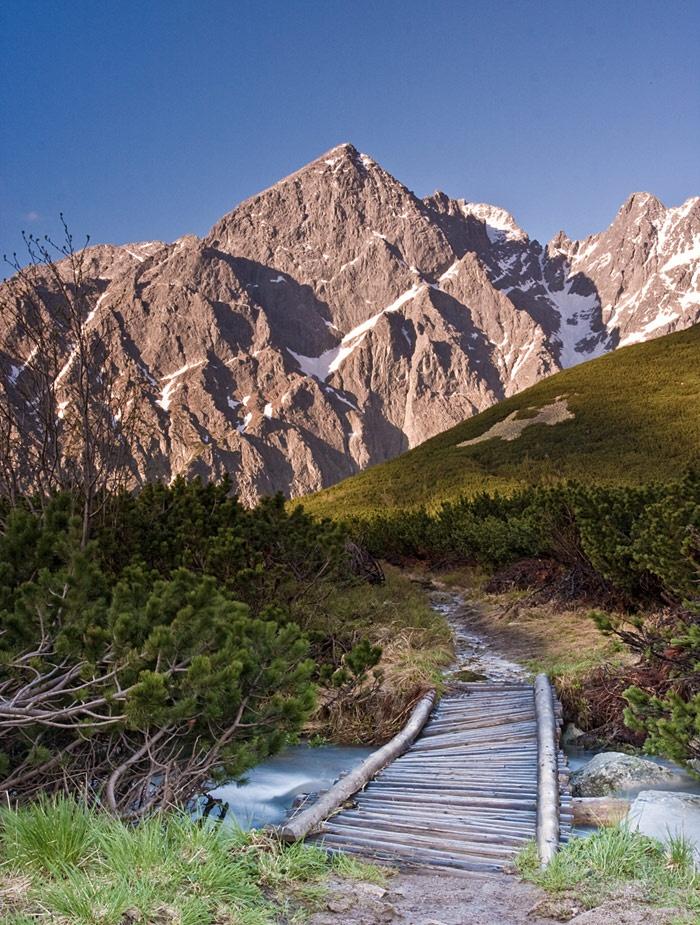Spring in High Tatras, Slovakia   by Tatra Photography
