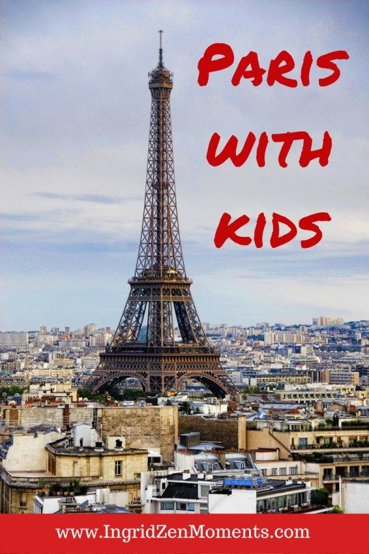 Paris With Kids - Is Paris kid fiendly? What activities to try in Paris with kids? The best kid friendly objectives, inclusing Disnayland Paris