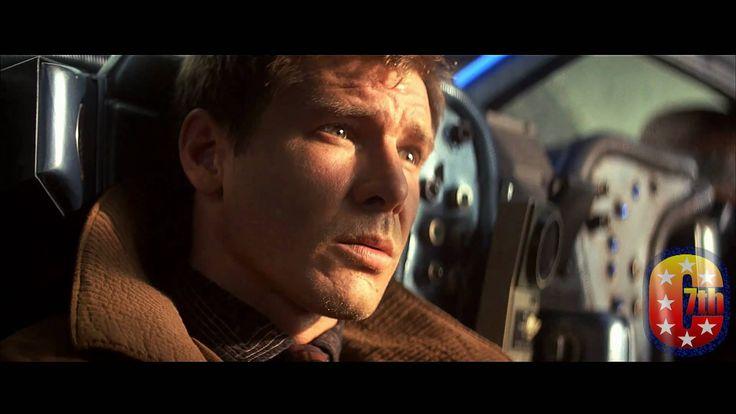 Blade Runner - Theme End Titles  (1982) Blu-Ray