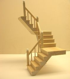 Image result for dollhouse circular staircase
