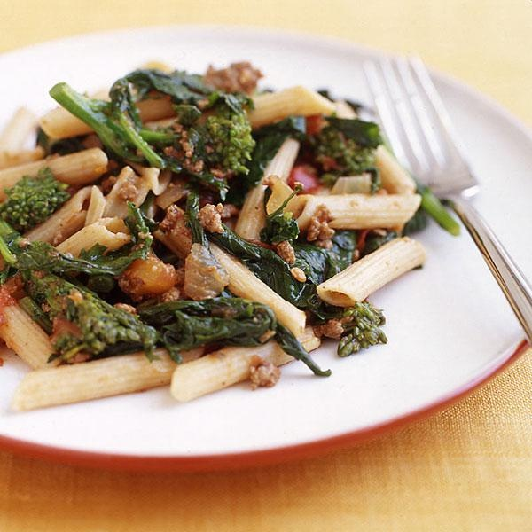how to cook broccoli on stove