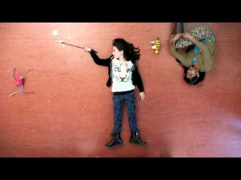 Playing With Magic! Puppet/Pixilation Animation - YouTube